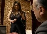 夫とのセックスで満足出来なかった嫁が義父に抱かれて快楽に目覚める
