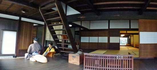 00panorama 二川の宿 33