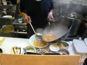 たんたん麺