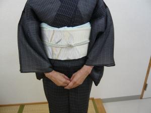 紗のうすもの