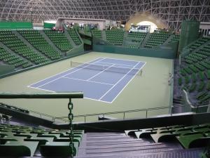レインボーカップテニス