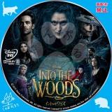 イントゥ・ザ・ウッズ_dvd_01 【原題】Into the Woods