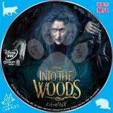 イントゥ・ザ・ウッズ_dvd_02 【原題】Into the Woods