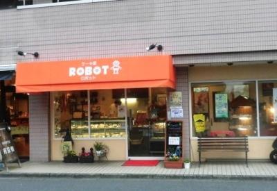 ロボット (8)