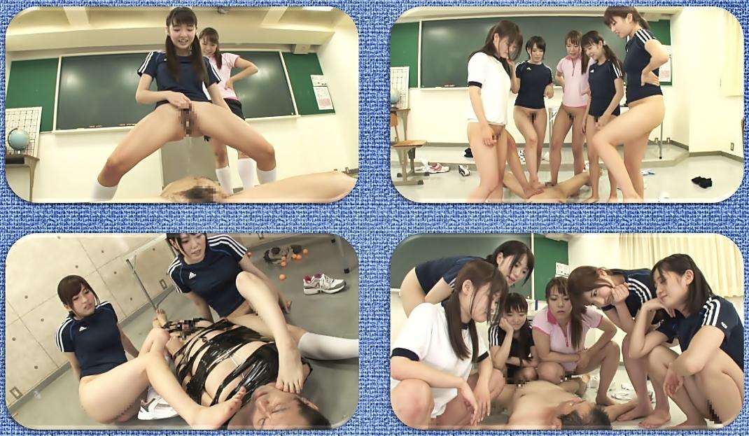 女子卓球部一覧