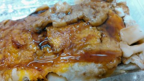 つちはしフーズのいか焼き (1)
