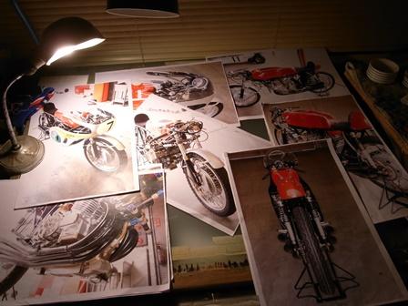 250cc・・・