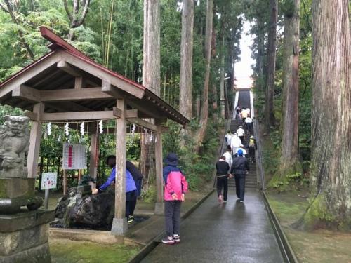2015-11-03春日神社の階段