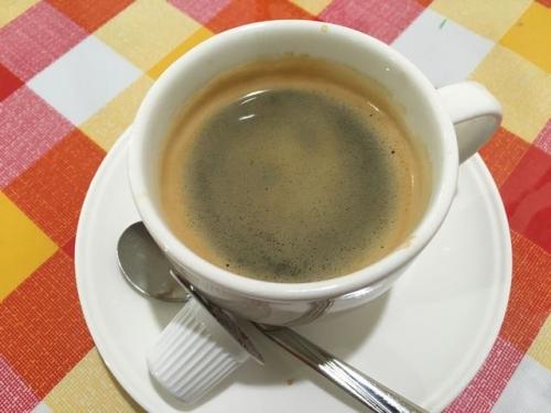 2015-10-28森のくまさんコーヒー