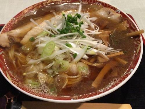 2015-11-07魚ぶし屋らーめん