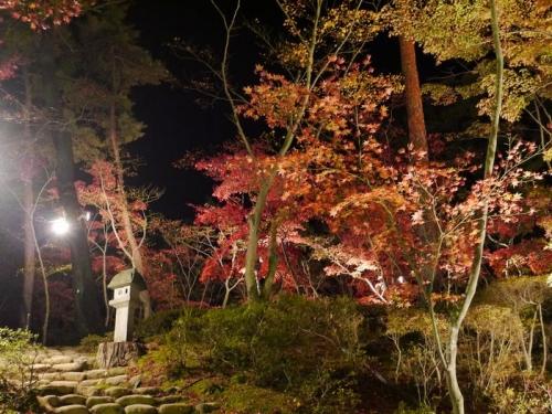 松雲山荘5