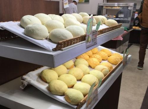 2015-11-29メロンパン
