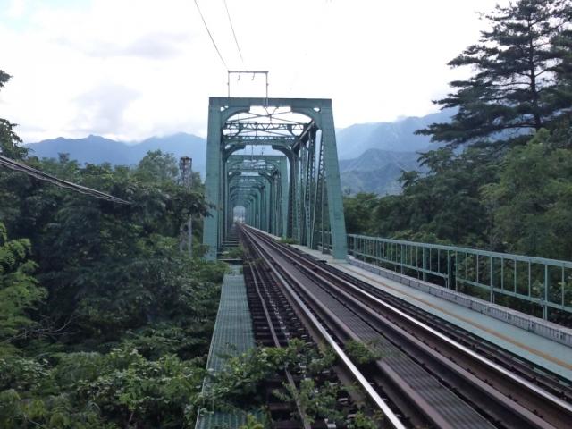 高瀬川橋梁 (4)