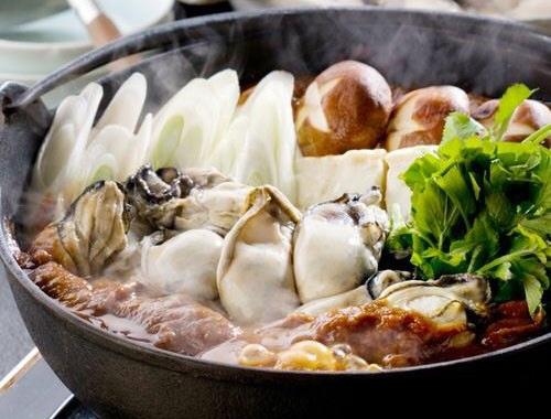 牡蠣鍋 by占いとか魔術とか所蔵画像