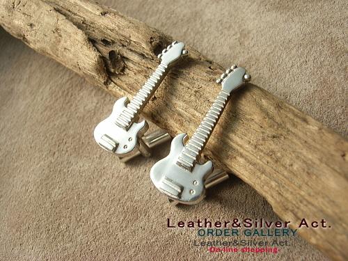 楽器 ベースカフス