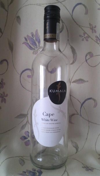 クラマ ケープ・ホワイト・ワイン