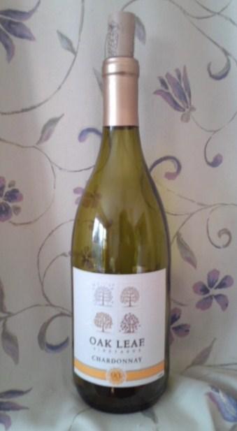 Oak Leaf Chardonnay(オークリーフシャルドネ)