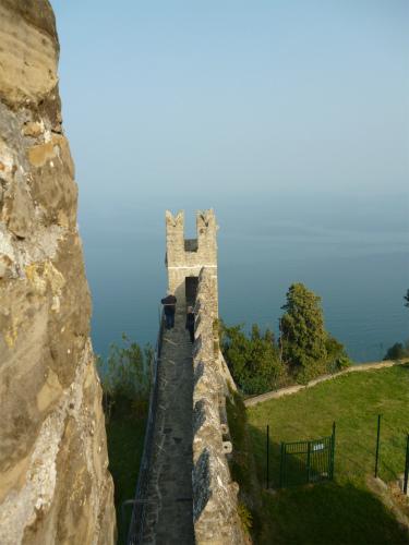 城壁からの景色2