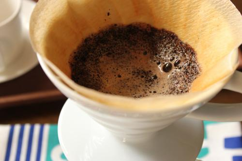 コーヒー結2