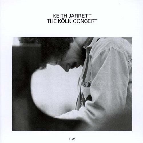 1-The Koln Concert