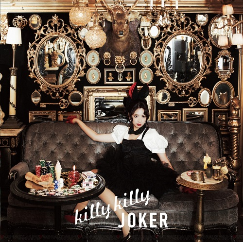 5-killy killy JOKER
