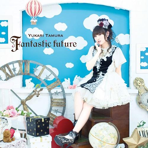 4-Fantastic future