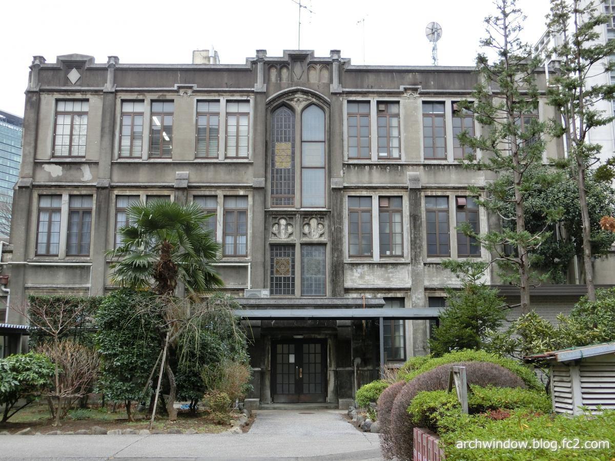 青山学院ベリーホール3