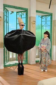 のドレスごみ袋