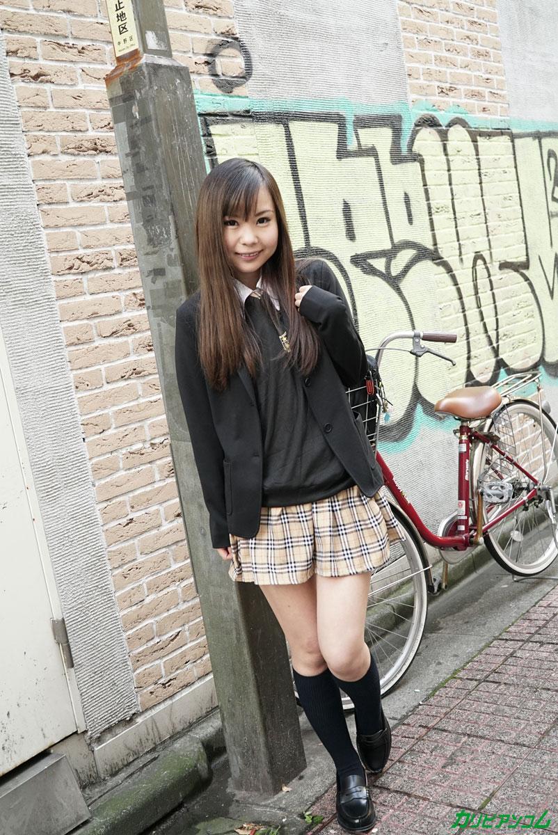 制服美女倶楽部 Vol.18 川澄まい
