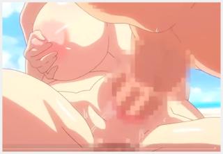 あまりにデカ乳すぎるけど不覚にも興奮してしまう二次元エロアニメ動画! オタクじゃなくても妄想爆発&アソコもっこり暴発確定!