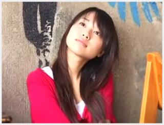 【女優】癒される~!! 魅力満載の戸田恵梨香イメージビデオ&メイキング映像ww
