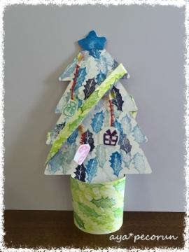 セラミックアートセンター レッスン 完成作品③-2