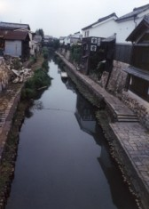 近江八幡堀4