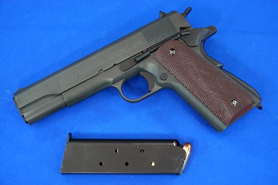 MGC M1911C&M