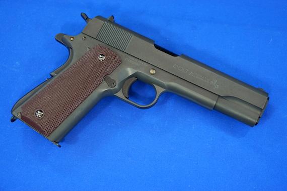MGC M1911C&M2