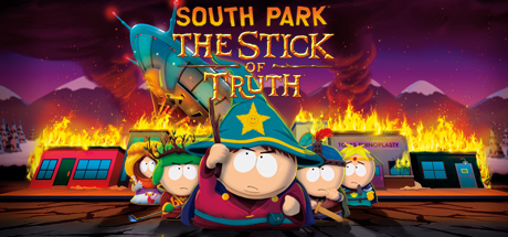 South Park-The Stick of Truth