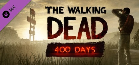 The Walking Dead_400 Days