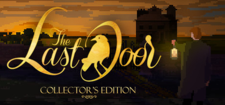 The Last Door - Collectors Edition