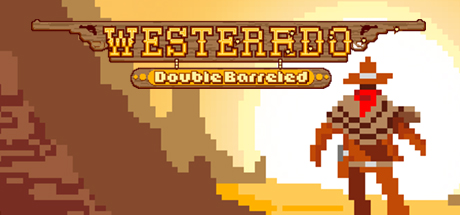 Westerado-Double Barreled