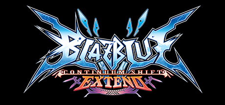 BlazBlue- Continuum Shift Extend