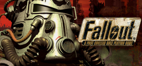 Fallout- A Post Nuclear Role Playing Game