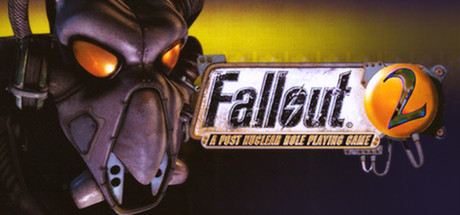 Fallout 2- A Post Nuclear Role Playing Game