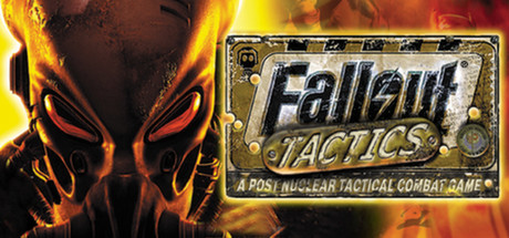 Fallout Tactics- Brotherhood of Steel