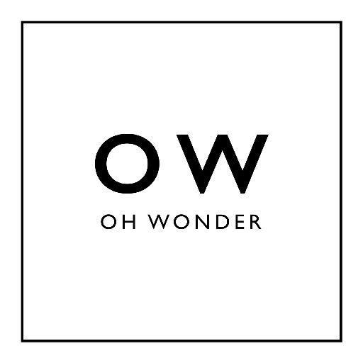 01 Oh Wonder