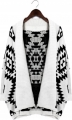 Aztec Open Knit Cardigan1 (1)