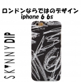 IPHONE 6 SCRIBBLE CASE111