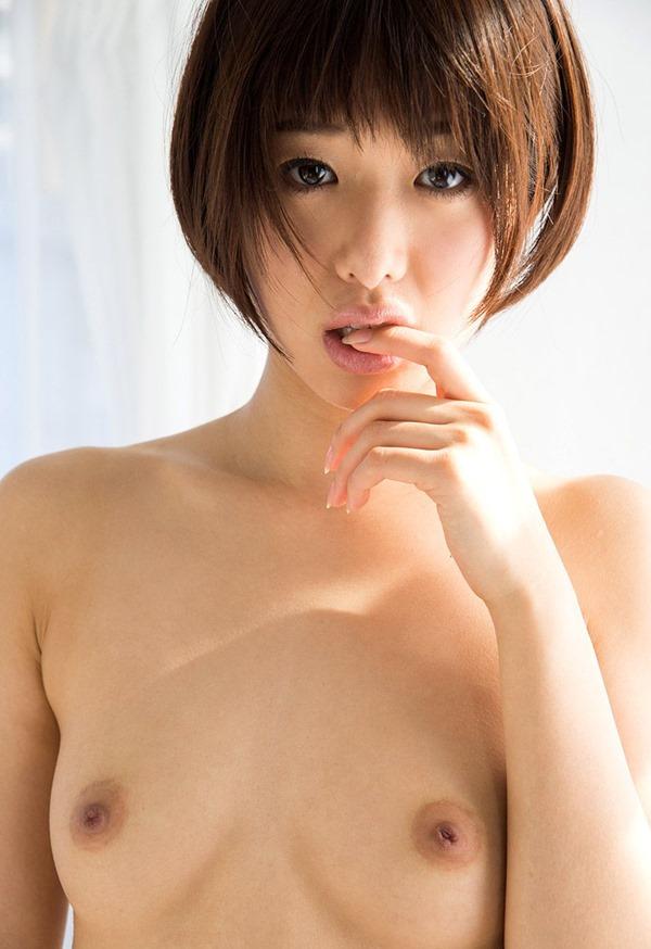 川上奈々美 ヌード11