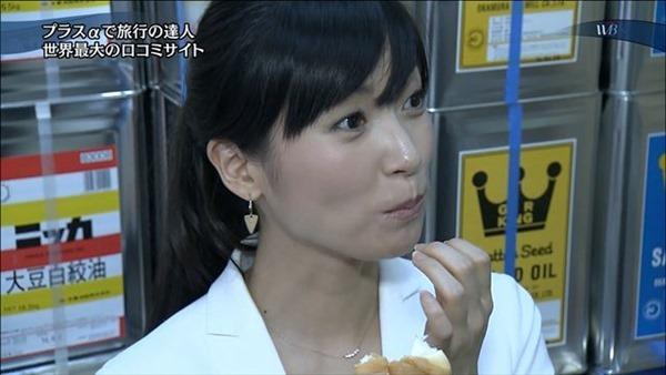 女子アナ大江麻理子の可愛いすぎる画像 12