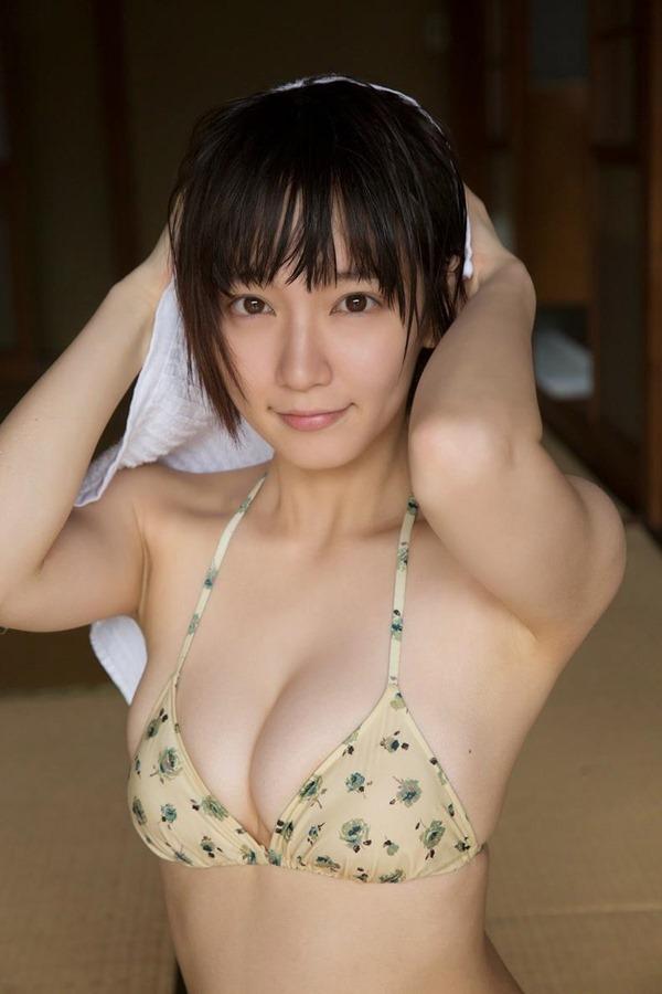 吉岡里帆 エロ12