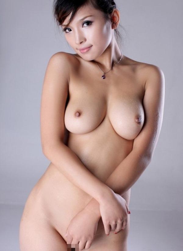 中国美人 ヌード14